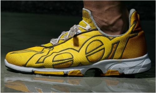 Zoot Triathlon Running Shoes 32