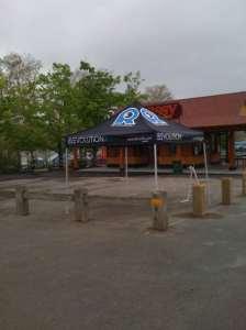 Rev 3 Tent